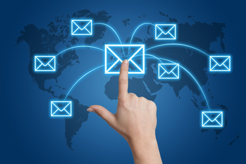 Designing your new email server requires planning and testing.