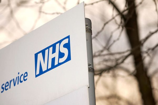 NHS hit by ransomware
